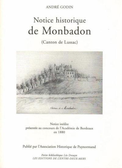 Monbadon