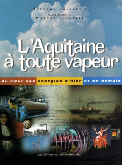 Aquitaine-vapeur