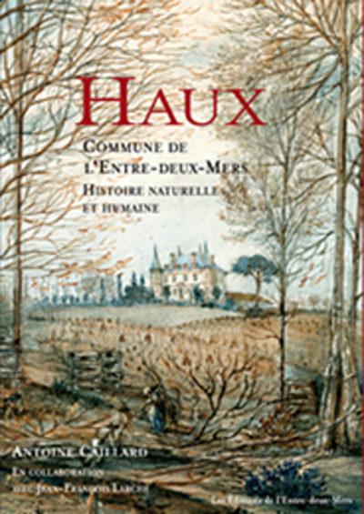 Cover Haux 6,5x9,15