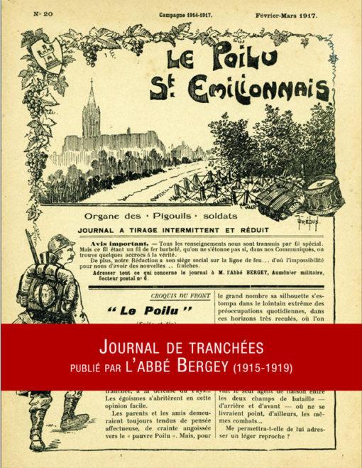 Le Poilu Saint-Emilionnais