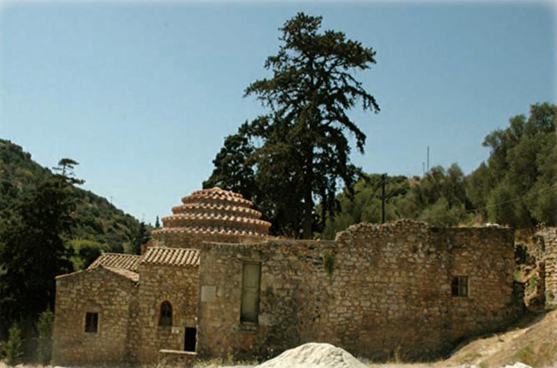 Les chapelles et monast res cr tois l office de tourisme - Office de tourisme de l entre deux mers ...