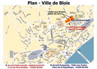 Salon du livre d 39 histoire de blois for Salon du chiot blois