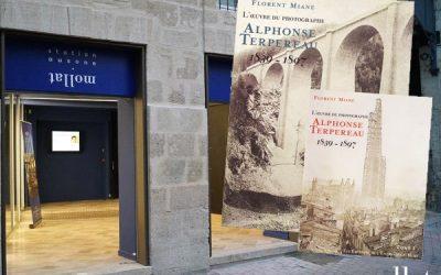 12 décembre, Florent Miane au Studio Ausone (librairie Mollat)