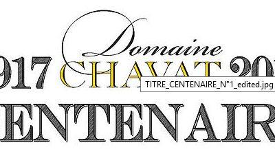 L'histoire du Domaine Chavat, sortie en septembre 2018