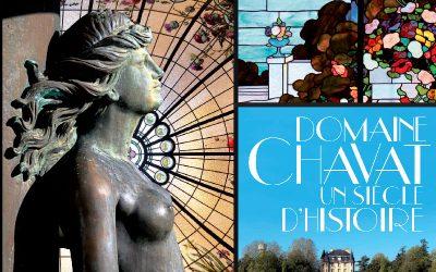 Le Domaine Chavat : Lauréat du prix French Heritage Society 2020
