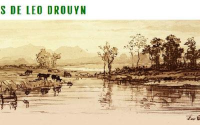 Visitez le site des Amis de Leo Drouyn.
